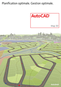 Solution : AutoCAD� Map 3D